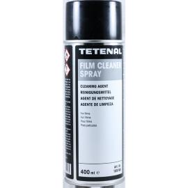 tetenal clean cleaner film spray 400ml nettoyage négatif graisse résidu trace doigts