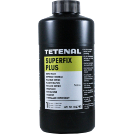 superfix plus fixer tetenal black and white film processing