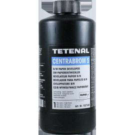 tetenal centrabrom s developper black and white liquid 1l film
