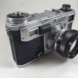 kiev helios 103 53mm 1.8 appariel argentique 35mm télémétrique ancien vintage