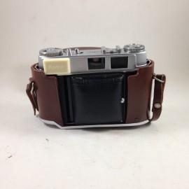kodak retina soufflet 35mm ancien vintage schneider kreuznach retina xenar 50mm 2.8 argentique