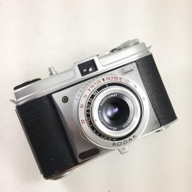 kodak retinette f ingénieux 45mm 3,5 compact argentique 135