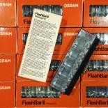 barrette flash polaroid instant film argentique 1980 sonar 1000 500 1500 2000 3000