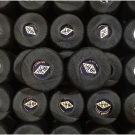 coton bobine ancien bobine à repriser noir sacor 1960 10grs