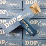 dop shampoing ancien vintage tube épicerie 1950