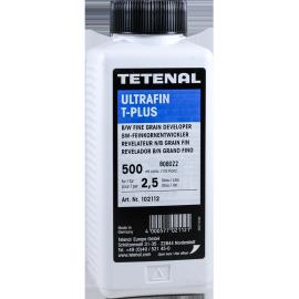 ultrafin t-plus 0,5l developper black and white film fine grain