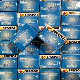 pellicule périmée argentique 35mm couleur spector 135