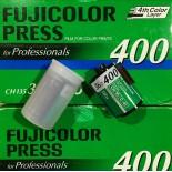 expired film 35mm 135 fuji fujicolor press 400 color print