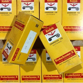 expired film old vintage kodachrome 126 cartridge instamatic film out of date