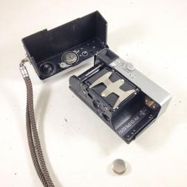 rollei 35 tessar 40mm 3.5 compact