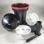 paterson process kit black and white adox adonal adofix adoflo analog 35mm 120 620 126 127
