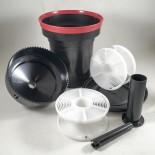 paterson kit développement noir et blanc adox adonal adofix plus 35mm 135 120 620 127 chimie argentique