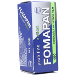 fomapan action 400 120 film analog black and white medium format