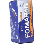 fomapan creative 200 120 medium format black and white film