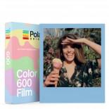 pellicule polaroid originals couleur bords coloré ice cream pastels edition été rare cadre