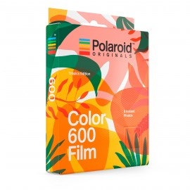 polaroid originals instant film 600 tropics edition tropical color summer