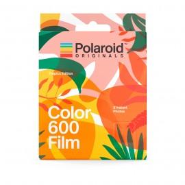 pellicule polaroid originals couleur bords coloré tropics tropical amazone edition été rare cadre