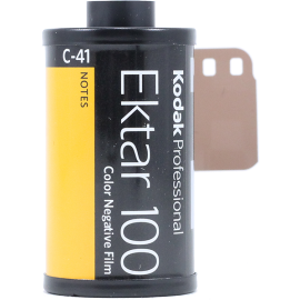 ektar 100 35mm iso 100 analog film color negative 135