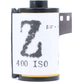 washi film Z 35mm analog film black and white 135