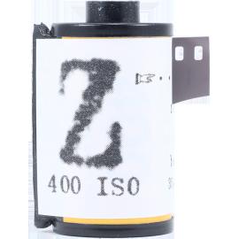 washi film Z 35mm analog film black and white 135