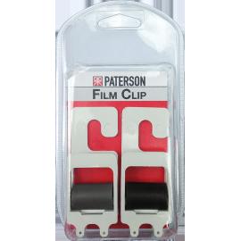 paterson film clip set negative positive analog process