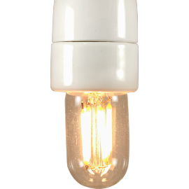200lm led lightbulb e14 2.5w 2200k