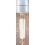 filament led e14 3.5w quincaillerie ampoule 2200k 350lm