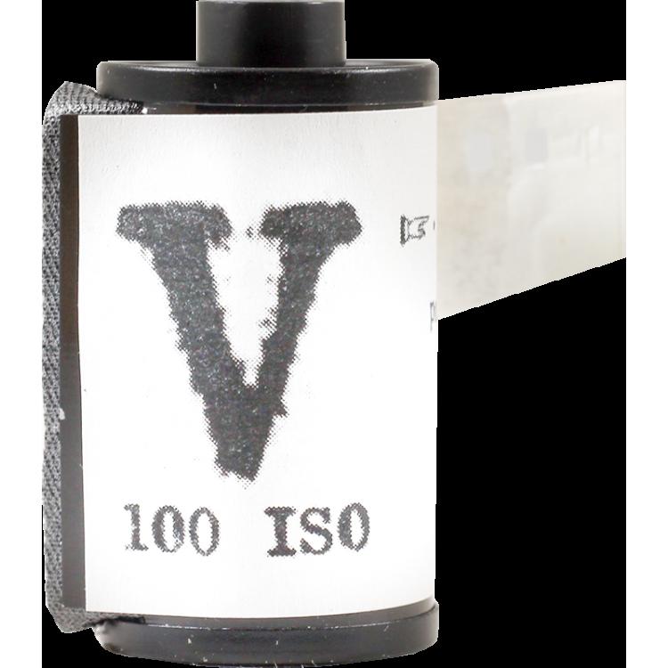 washi v 35mm noir et blanc 100 iso film gampi argentique
