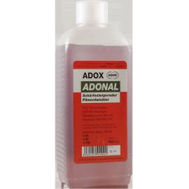 adox adonal 500ml révélateur noir et blanc argentique développement