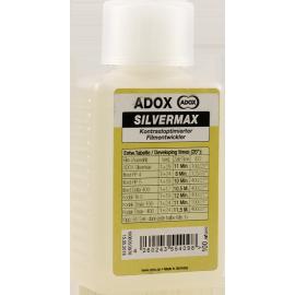 adox silvermax analog 100ml black and white film developper chemistry
