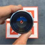 enlarging lens picture analog vintage amar s 105mm 4.5 antique lenses