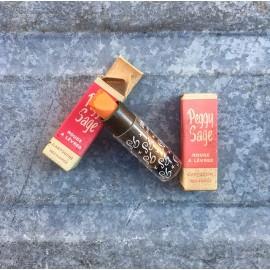 rouge a levre baton ancien vintage recharge 1970 1980 maquillage peggy sage