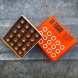boite de bouchons détonants anciens crackers vintage 1970 1980 petard le tigre pyragric