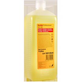 kodak hc-110 liquid developper concentrate black and white film 1L
