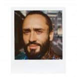 pellicule polaroid originals film impossible project sx70 1000 couleurs bord blanc