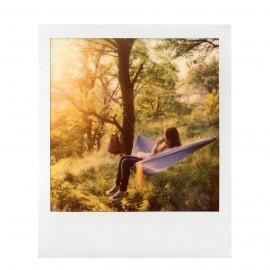 polaroid originals impossible film sx70 1000 color for polaroid white frame vintage