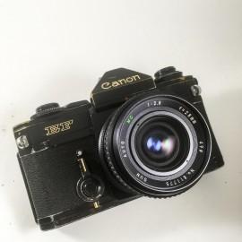 canon ef sun auto mc 28mm 2.8 reflex