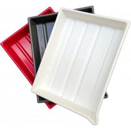 paterson bacs argentique trois révélateur fixateur papiers bain arrêt 20 25cm