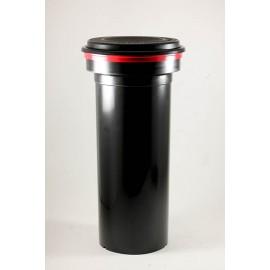 cuve paterson tank 5 spires grandes développement film chimie argentique noir et blanc couleur 35mm 120 126 127
