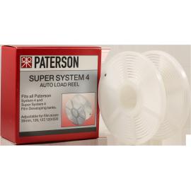 paterson spire cuve développement film négatif black and white color 120 126 127 220 620 35mm 135