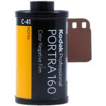 kodak portra 160 pellicule argentique 35mm 135 couleur
