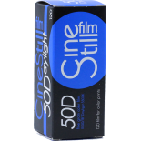 cinestill film daylight 50 color low speed film 120 medium format outside
