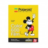 600 color film mickey mouse limited edition