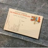 carte postale correspondance des armées de la république alliés guerre 1914 1918 1