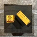 pellicule ancienne périmée verichrome v 129 format rare 1950