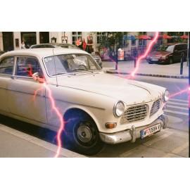 revolog tesla 2 éclair rouge 200 iso film couleur pellicule avec effet vintage lomo 36 poses