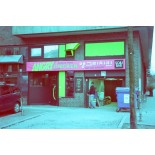 revolog 600nm 600 nm 35mm 36 poses photo couleur avec effet argentique vintage