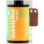 dubblefilm dubble film 200 iso 35mm analog film color effect pacific
