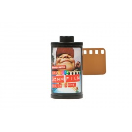 lomography lomo 100 35mm 135 pellicule argentique film color negative