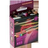 Pack 3 lomography lomo analog film 120 400 iso color negative 400